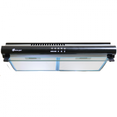 Cooker Hood Crystal Series
