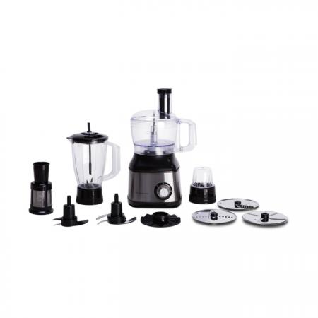 Vienta Food Processor Flexie Tritan